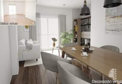 Pisos de 2 y 3 dormitorios con garaje