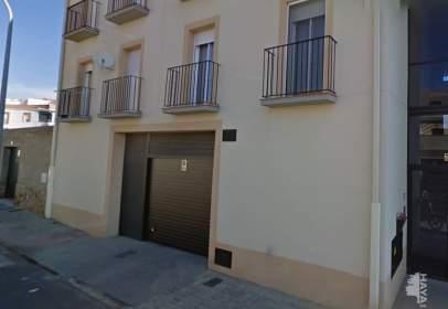 Garage in calle de Goya