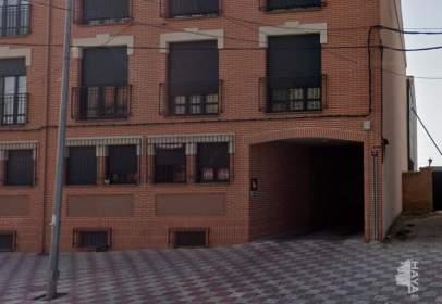 Garaje en calle del Conde de Cedillo, 64