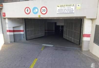 Garaje en Avinguda de Manuel de Falla,  12