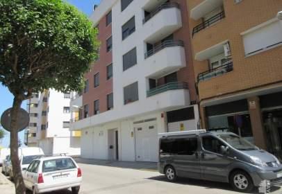 Calle Navarra 10, Calahorra