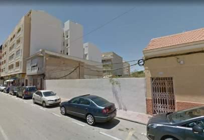 Land in calle Mayor,  29-3