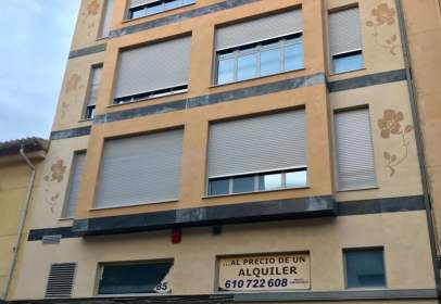 Penthouse in calle Pare Pasqual Catala,  15