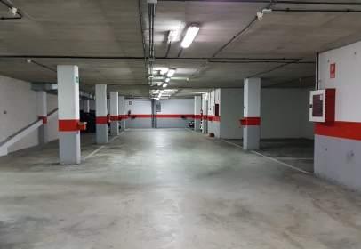 Garatge a Pasaje Peral El,  2