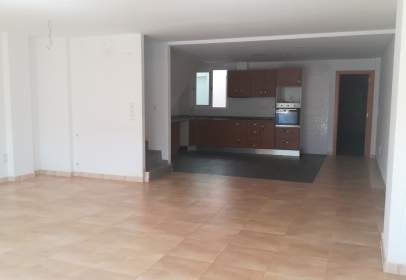 Flat in calle Sant Roc,  19
