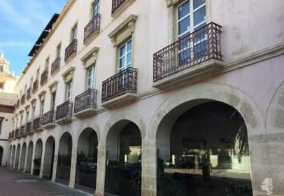 Edificio Plaza vieja - Almeria