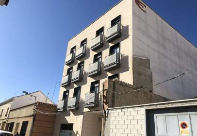 Edificio Calle Independencia y Huertas