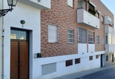 Garatge a calle de Miguel Hernández,  10