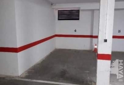 Garatge a calle del Barranco,  14