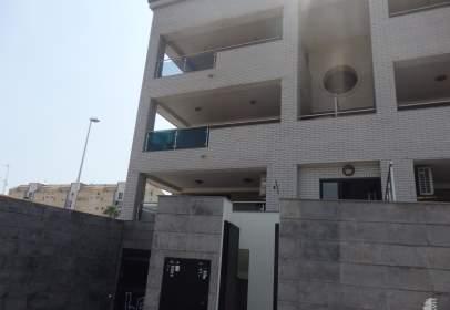 Duplex in calle de Tierno Galván,  85